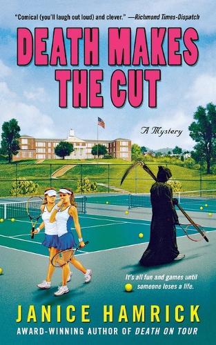 Death Makes the Cut - Jocelyn Shore Mystery 2 (Paperback)