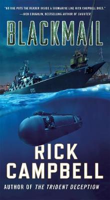 Blackmail: A Novel (Paperback)