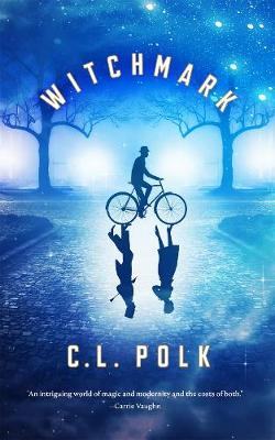 Witchmark (Paperback)