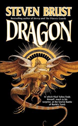 Dragon - Vlad 8 (Paperback)