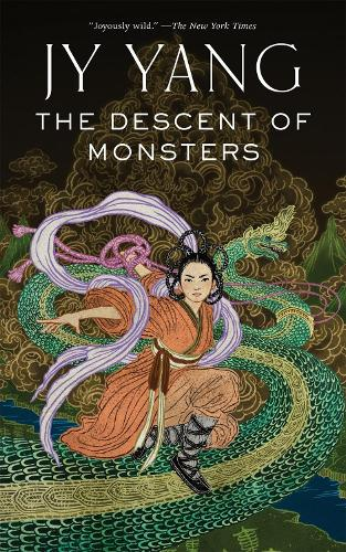 The Descent of Monsters (Paperback)