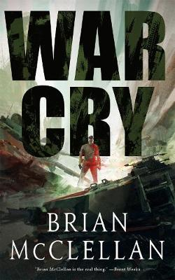 War Cry (Paperback)