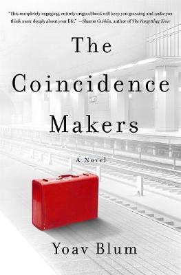 The Coincidence Makers (Paperback)