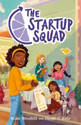 The Startup Squad (Paperback)