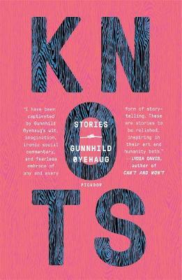 Knots: Stories (Paperback)