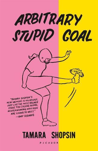 Arbitrary Stupid Goal (Paperback)