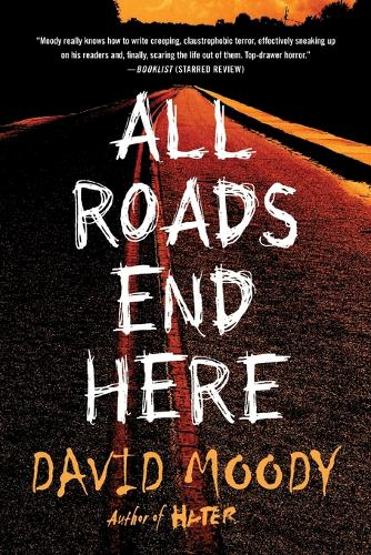 All Roads End Here - The Final War (Paperback)