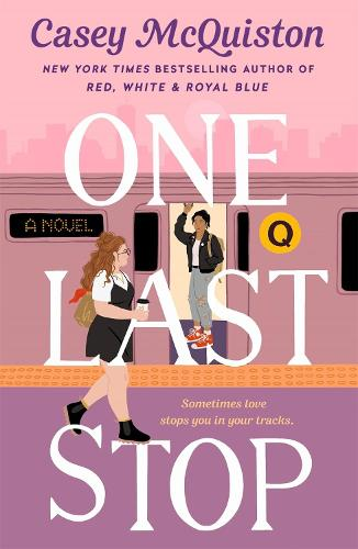 One Last Stop (Paperback)