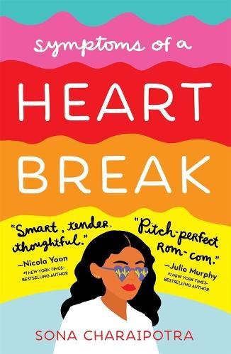 Symptoms of a Heartbreak (Paperback)