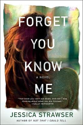 Forget You Know Me (Paperback)