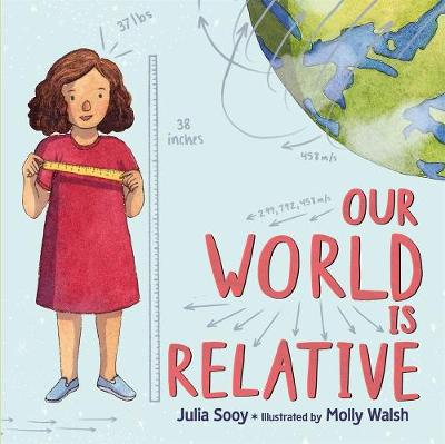 Our World is Relative (Hardback)