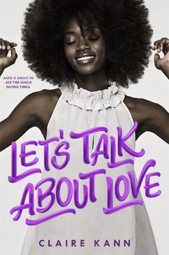 Let's Talk About Love (Paperback)