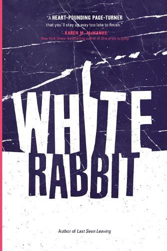 White Rabbit (Paperback)