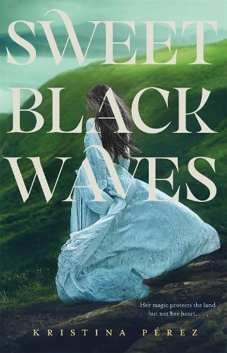 Sweet Black Waves - Sweet Black Waves 1 (Paperback)