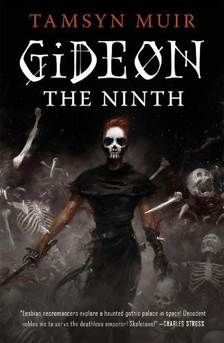 Gideon the Ninth (Paperback)