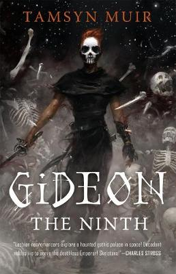 Gideon the Ninth (Hardback)