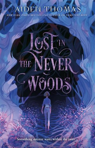 Lost in the Never Woods (Hardback)