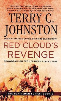 Red Cloud's Revenge (Paperback)