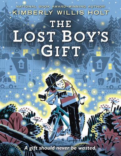The Lost Boy's Gift (Paperback)
