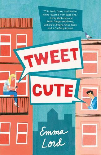 Tweet Cute (Paperback)