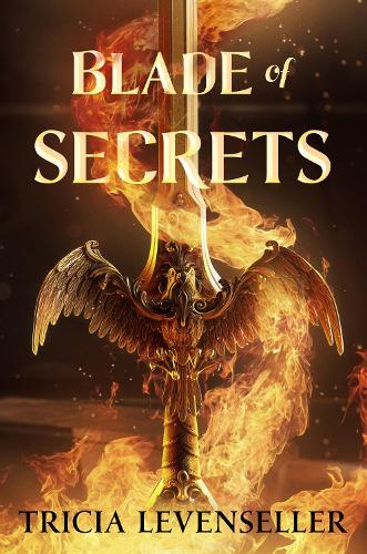 Blade of Secrets - Bladesmith (Hardback)