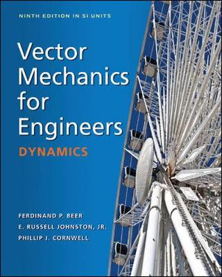 Vector Mechanics for Engineers: Dynamics (in SI Units) (Paperback)