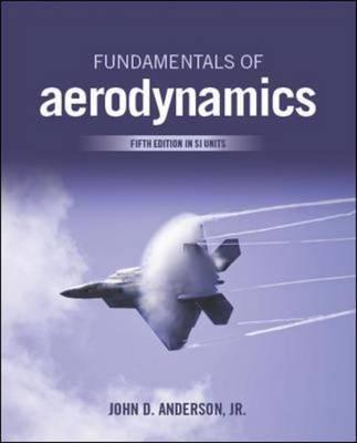 Fundamentals of Aerodynamics (in SI Units) (Paperback)