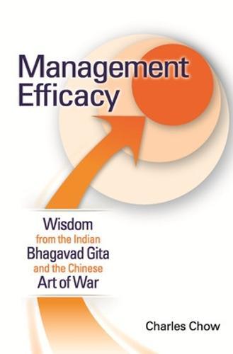Management Efficacy (Hardback)