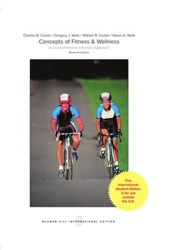 ISE LL CONC FIT & WELL (Paperback)
