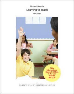 Learning to Teach (Int'l Ed) (Paperback)