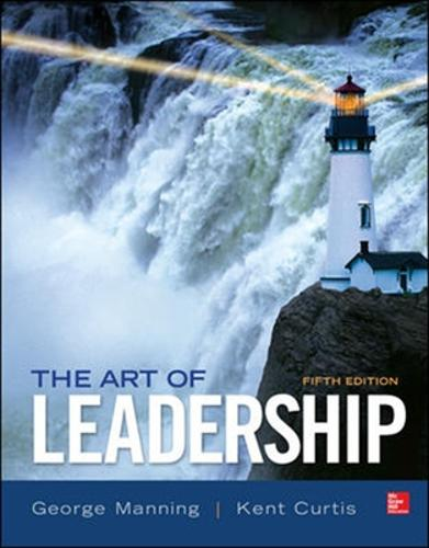 The Art of Leadership (Int'l Ed) (Paperback)