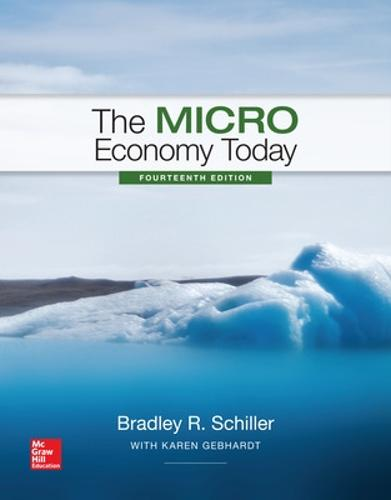 The Micro Economy Today (Paperback)