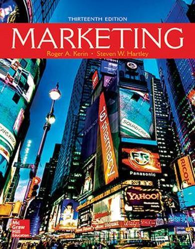 Marketing (Hardback)