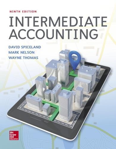 Intermediate Accounting (Hardback)