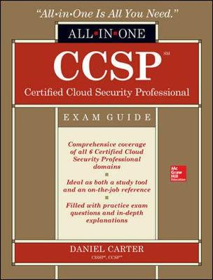 CCSP Certified Cloud Security Professional All-in-One Exam Guide (Book)