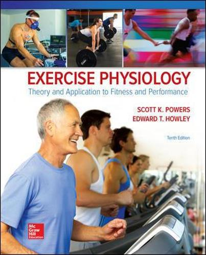 Exercise Physiology: Theory and Application to Fitness and Performance (Hardback)