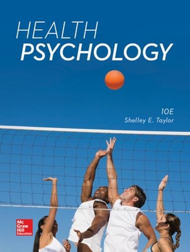 Health Psychology (Paperback)