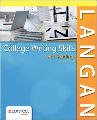 College Writing Skills with Readings 9e with MLA Booklet 2016 (Book)