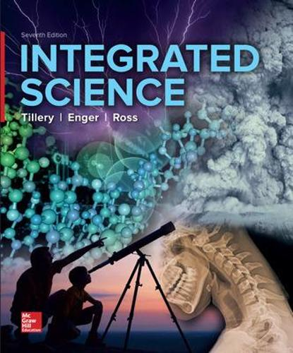 ISE Integrated Science (Paperback)