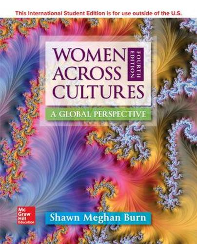 ISE Women Across Cultures: A Global Perspective (Paperback)