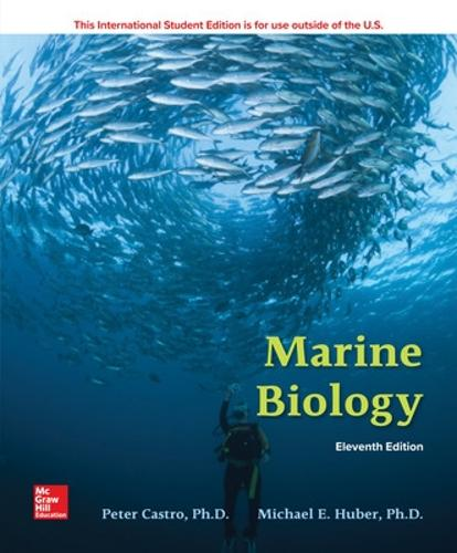 ISE Marine Biology (Paperback)