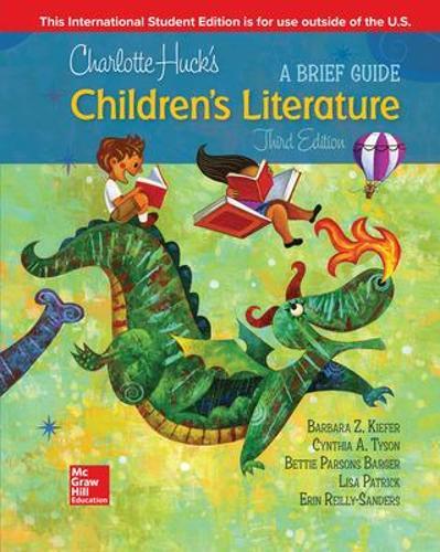 ISE Charlotte Huck's Children's Literature: A Brief Guide (Paperback)