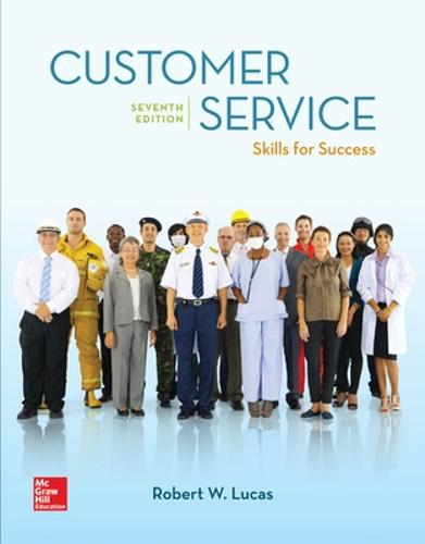 ISE Customer Service Skills for Success (Paperback)