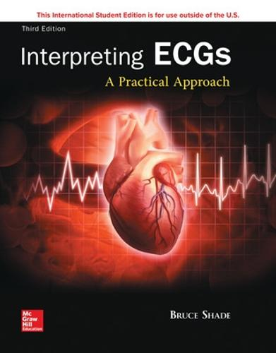 ISE Interpreting ECGs: A Practical Approach (Paperback)