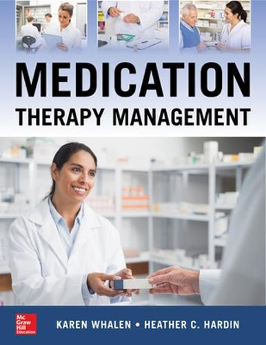 Medication Therapy Management, Second Edition (Paperback)