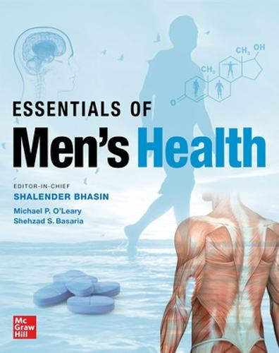 Essentials of Men's Health (Paperback)