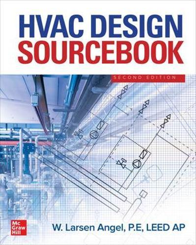 HVAC Design Sourcebook, Second Edition (Paperback)