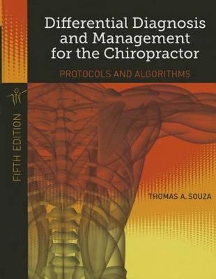 Differential Diagnosis And Management For The Chiropractor (Hardback)