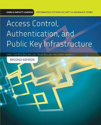 Access Control, Authentication, And Public Key Infrastructure (Paperback)