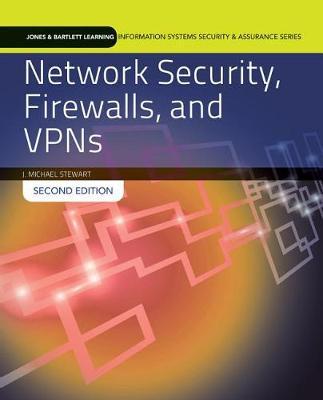 Network Security, Firewalls And Vpns (Paperback)